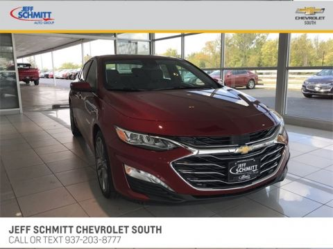 New 2020 Chevrolet Malibu Premier FWD 4D Sedan