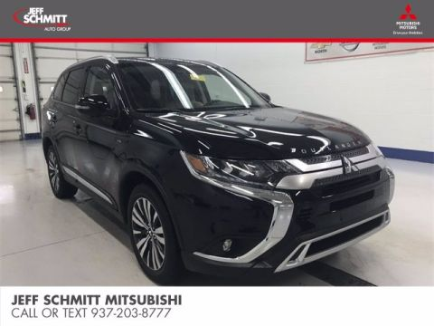 New 2020 Mitsubishi Outlander GT 4WD Sport Utility